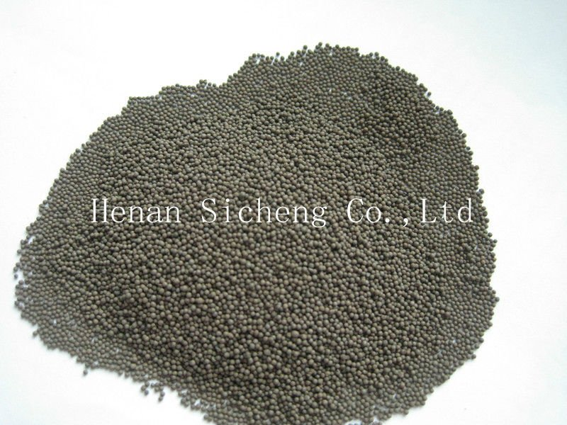 ceramic Foundry Sand for casting and surface preparation