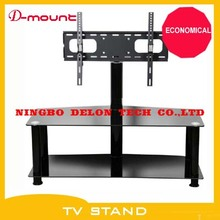For up to 65 inch modern TV plasma cabinet lcd tv cabinet design