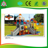 JMQ-K014A Outside Play Big Toys Outdoor Playground Equipment For Sale