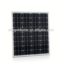 Direct factory sale q-cells solar panel