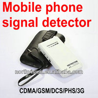 Manufacturing mobile phone detector