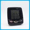 Pocket digital promotional clock,wireless digital thermometer