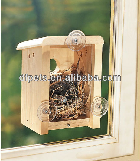 My Spy Birdhouse -As Seen on TV - See Birds Nesting! My Spy Bird House