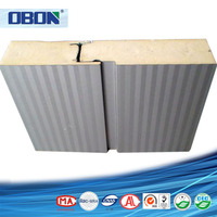 High strength insulated XPS core frp foam sandwich panel
