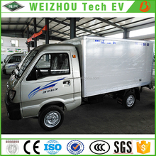 Mini Electric Logistics Van Light Truck