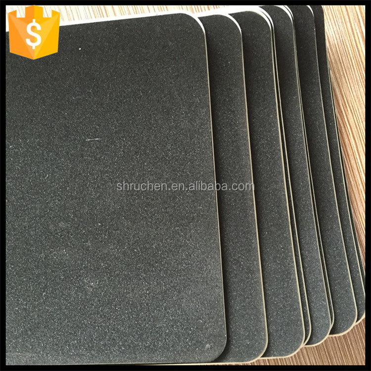 Direct factory promotional high density epdm foam rubber