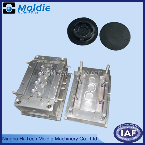 Latest new design service plastic injection mold design by mold factory