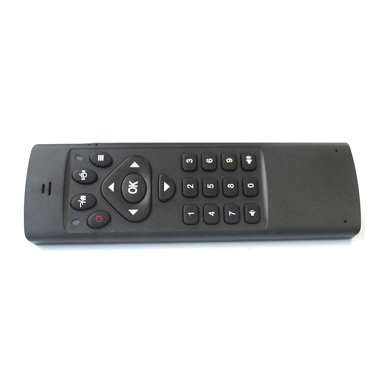 Mini 2.4G wireless air mouse keyboard for PCs, Android Smart TV, Smart phones and more