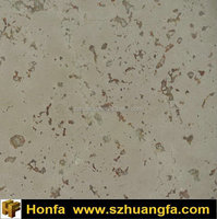 China Rose Beige Limestone