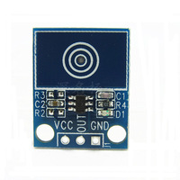TTP223 Touch Button Module Capacitive Switch
