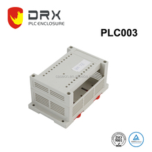 DRX Din Rail Plastic Enclosure for a power supply