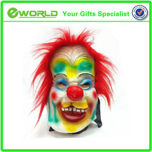 Deluxe The Clown-Adult Foam Latex Mask,