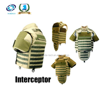 Universal B6 Full protection tactical bullet proof vest