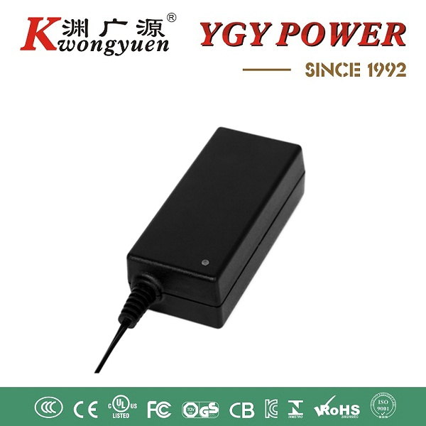 9V3A power adapter with CE UL GS CB KC certifications