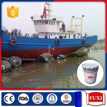 RPEH-405 Non Toxic Spray Polyurethane Boat Paint For Deck Ship