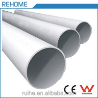 Low price PVC-U Water pipe/tube pvc pipe fitting