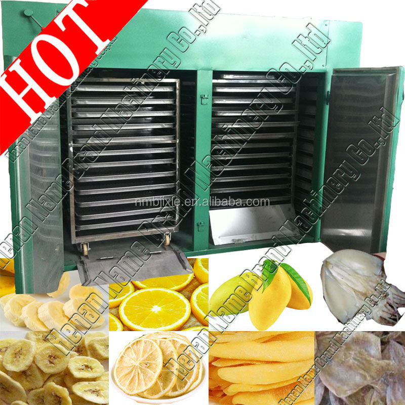 Hot sales!! commercial dried food dryer