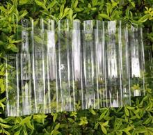 PC Transparent 4x8 Clear Corrugated Plastic Roofing Sheets Plastic/Corrugated Polycarbonate Sheet/Clear Roofing