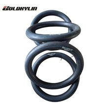 Motorcycle Butyl Rubber Inner Tire Tubes