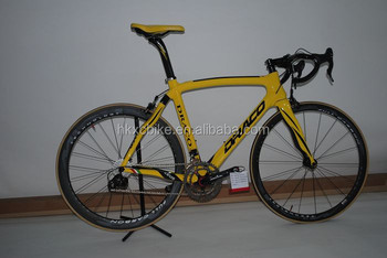 carbon fiber frame road bike/city bike/racing bicycle for sale