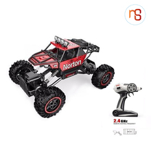 1:14 4wd rock crawler off road drift electric rc car toy for sale
