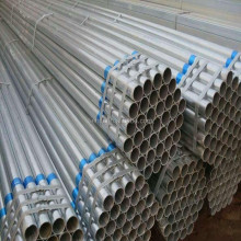 Galvanized MS Pipe Full Form for Portable Goat Panels