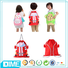 promotional cute kids backpack bag for school