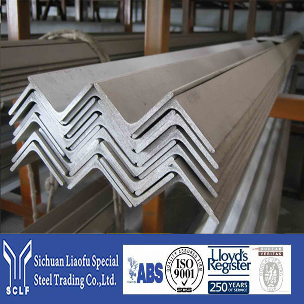 High Quality And Lowest Price Tensile Strength Of Steel Angle Bar With A Series Of Sizes