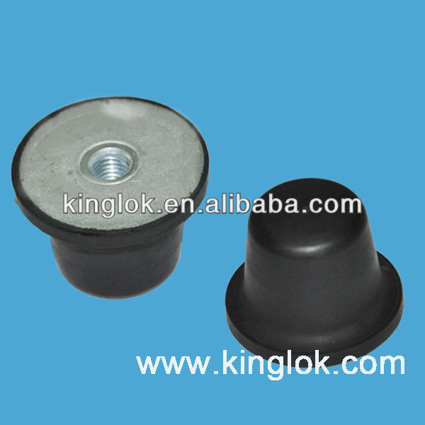 Vibration Mount Dampener rubber vibration damper rubber vibration absorber