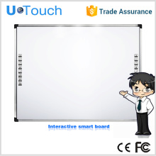 70 82 85 92 99 inch best interactive whiteboard/Finger Touch Interactive Whiteboard/iq board interactive whiteboard