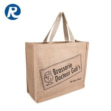 Prices of cheap manufacturers handmade jute wine bag