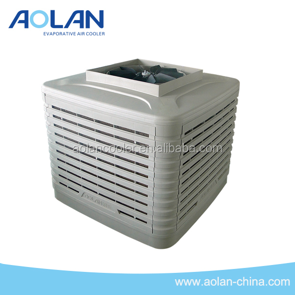 AZL16-ZS10E AOLAN 16000m3/h industrial air cooler air conditioning equipment