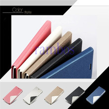Luxury PU Leather Flip Case Cover Cell Phone Shell Back Cover for LG Nexus 5 G Flex for Motorola Moto G