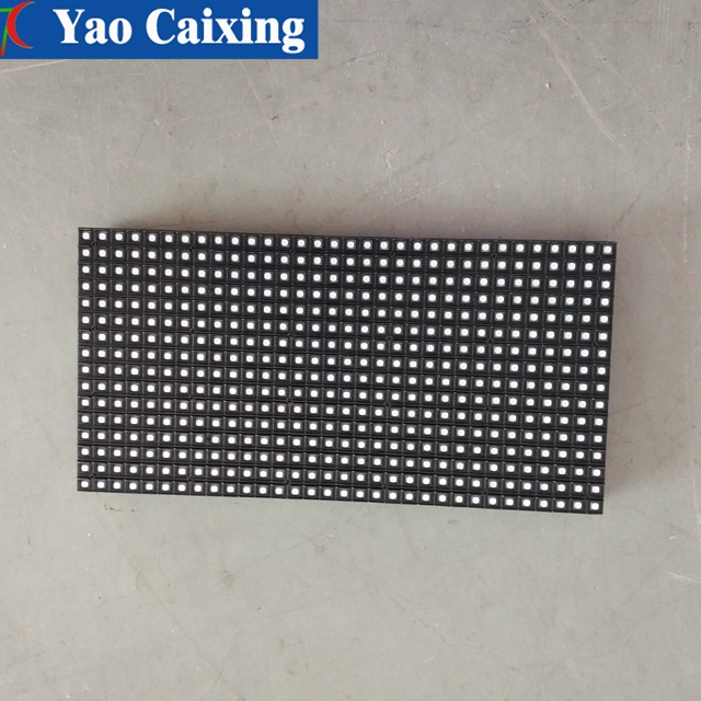 video full color 256*128mm outdoor screen display smd 3535 <strong>led</strong>