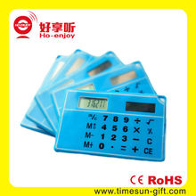 Promotional desktop Calculator/calculator solar cell