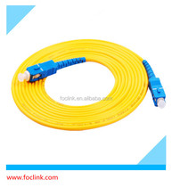 High Performance Digital Fiber Optic Patch Cord for Cars&SC,LC,ST,FC;PC/APC