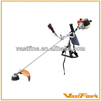 Professional gasoline brush cutter/grass trimmer FS120 FS200 FS250 with trimmer head