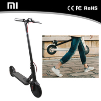 xiaomi Foldable electric kick scooter hoverboard fat tire scooter electric skateboard hover board bicycle