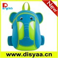 2015 New arrival design school backpack for kids