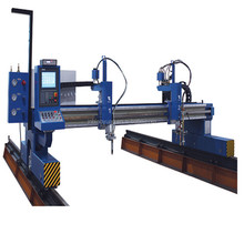 Factory corporation directly sale automatic iron cutting machine