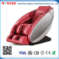 Automatic Rongtai 3D Foot Roller Massage Chair