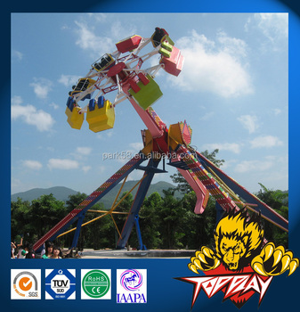 amusement park equipment for sale