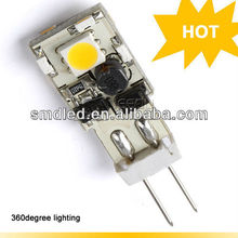 ningbo manufacturer G4 led lighting