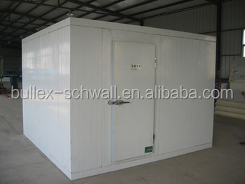mini cold room/small cold storage/cool room for food