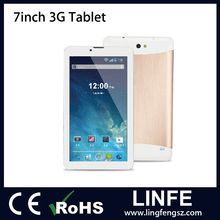 Cheap China Android Tablet 3GB Ram AllWinner A23 Dual Core 512 MB 8GB Capacitive Touch Screen