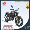 Classic 300CC Street Cruiser Racing Motorcycle For Sale Made In China SD300II