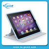 New Fashion Ultra Thin Magnetic Waterproof Smart Leather Tablet Case For iPad 2 Case