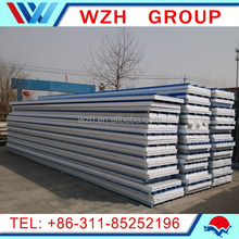 polystrene (eps) roof sandwich panel for wall or ceiling board