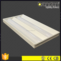 Brandon MX895 PC Milky white Lens Led or Fluorescent tube panel troffer light square 50W