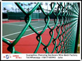100% new material high quality pvc coated wire mesh fence Canada ZX-GHW29
